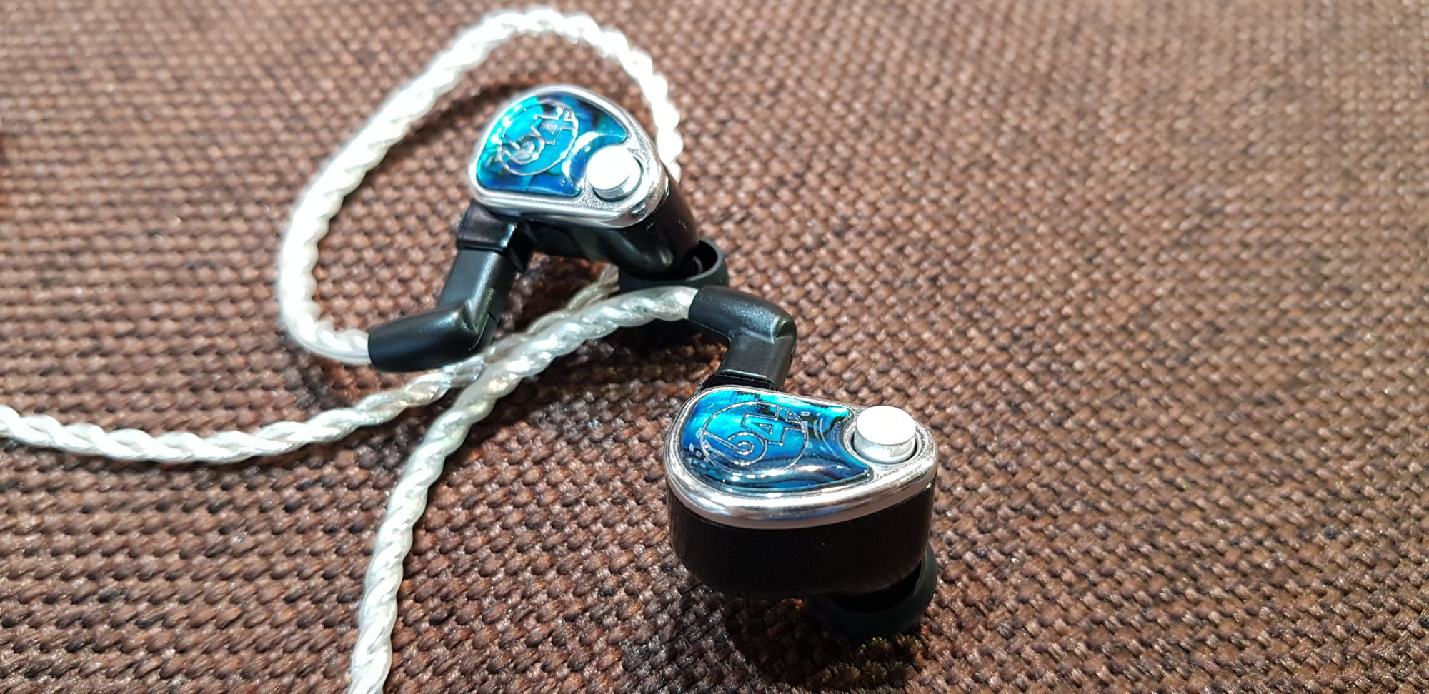 64 Audio Nio quick impressions